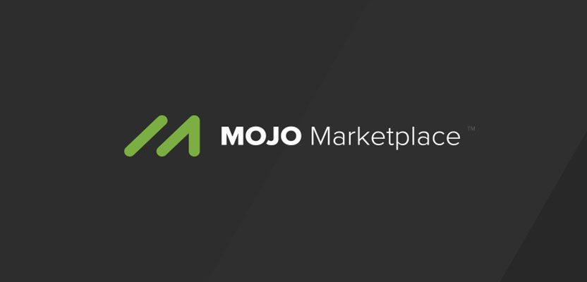MOJO Marketplace Version 2