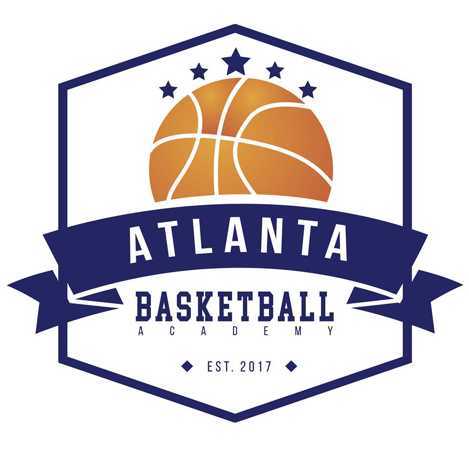 atlanta basketball academy logo