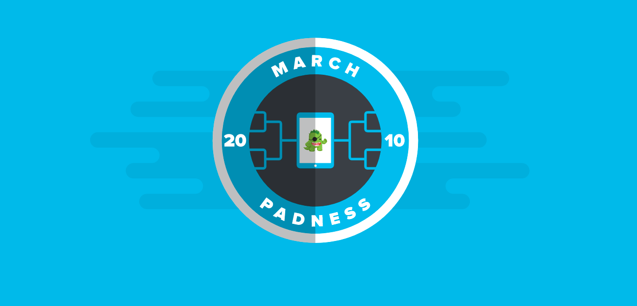 March Padness Campaign to Launch MOJO Marketplace