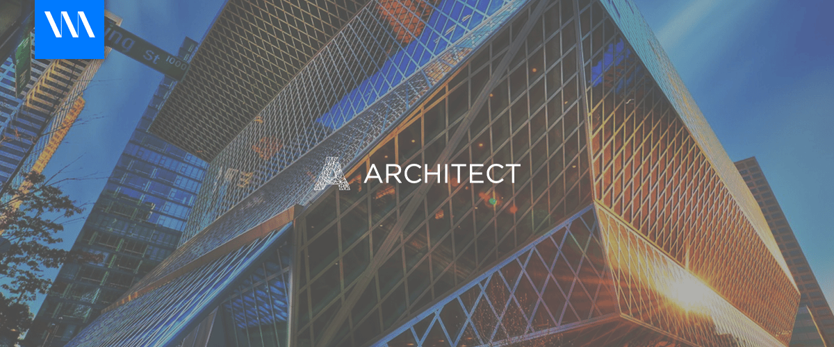 Architect WordPress Theme - Architecture, Interior Design, Industry Theme by Visualmodo