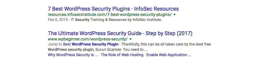 a google search for the plugin you're interested in, or for a specific feature, will often display the plugins, some reviews, and even guides to choosing the correct type of plugin you're trying to find