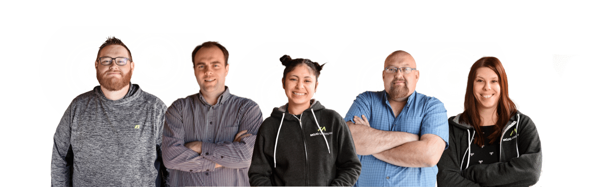 The WP Live Team is here to coach you through every step of your website journey - Real People who build websites and know the drill