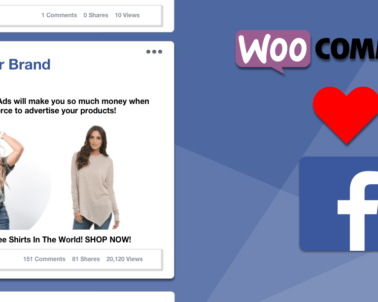 Facebook Product Dynamic Ads For WooCommerce