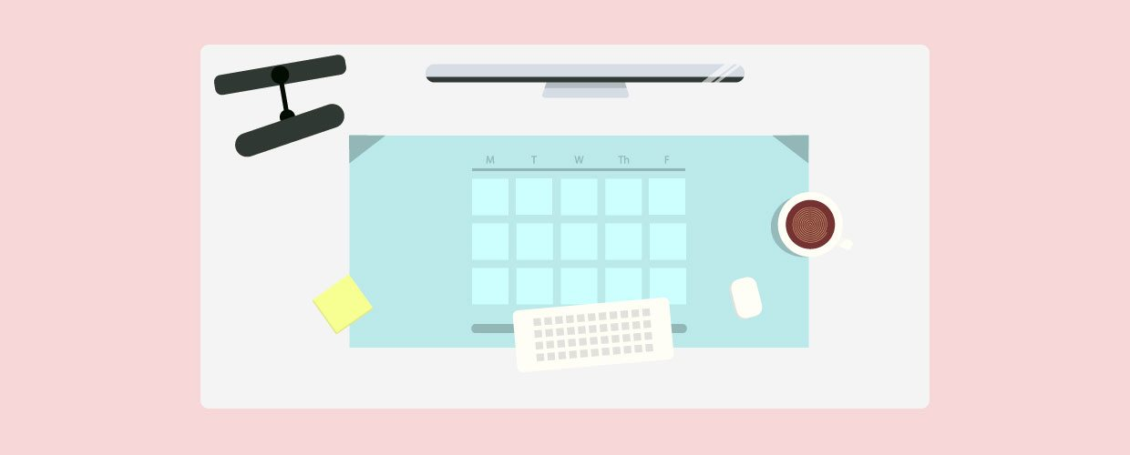 Planning out an editorial calendar for your blog can make content marketing more effective and easier to manage.